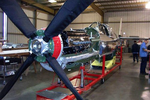 P51-Mustang-Rebuild-Project-11