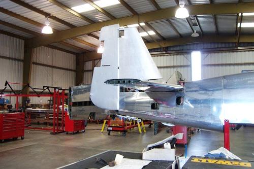 P51-Mustang-Rebuild-Project-9